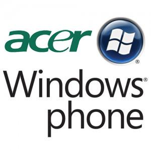 Acer W4 com Windows Phone 7 em breve