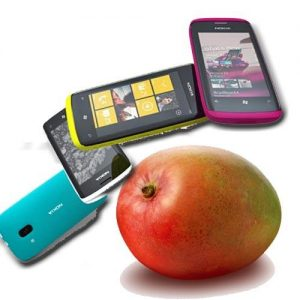 nokia windows phone mango confirmado