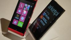 Windows Phone da Fujitsu Toshiba começa a ser vendido a partir do dia 28 de agosto