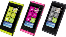 Windows Phone da Fujitsu Toshiba vai custar caro no bolso dos japoneses