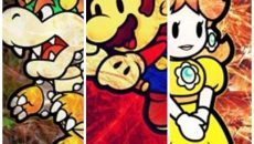 Baixe os Wallpapers da turma do Mario Bros para seu Windows Phone