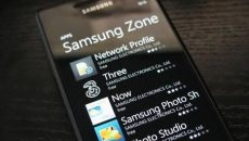 Samsung atualiza seus aplicativos exclusivos para o Windows Phone 8