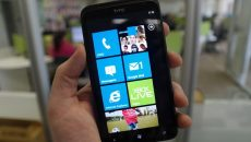 HTC e Vivo trazem o Windows Phone para o Brasil com o lançamento do HTC Ultimate