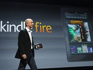 kindle fire com android