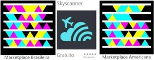 skyscanner app for windows phone gratuito microsoft tag
