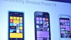 E o Windows Phone 7.8… chega quando?