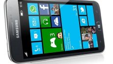 Samsung anuncia oficialmente o Ativ S com Windows Phone 8 no Brasil
