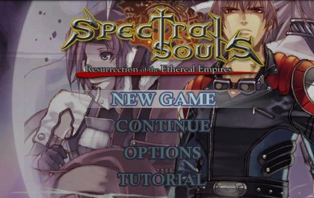 spectral-souls-android-game-rpg windows phone 8