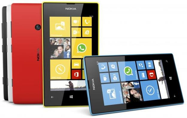 nokia-lumia-520-windows phone 8