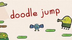 Game Doodle Jump disponível na Windows Phone Store