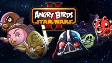 Angry Birds Star Wars II é lançado para o Windows Phone 8