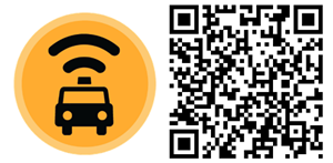 easy taxi para windows phone qr code