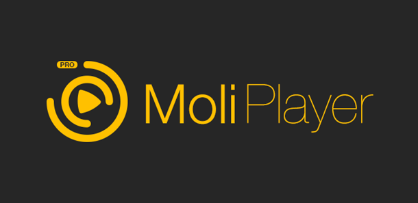 moliplayer pro windows phone app video reprodutor