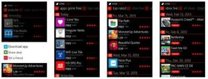 store deals app windows phone