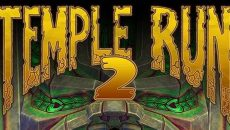 Chega a Windows Phone Store o game Temple Run 2