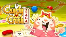 O famoso game Candy Crush pode chegar a Windows Phone Store ainda no começo do ano
