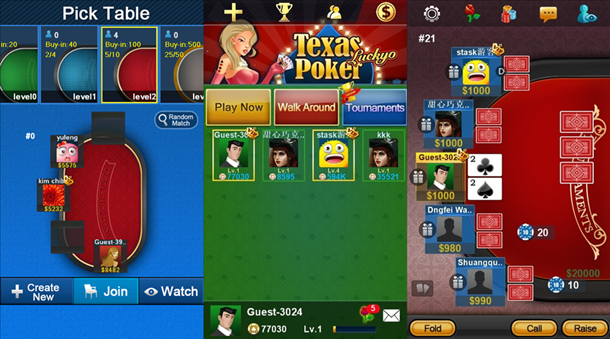 ae texas holdem pocker jogo windows phone