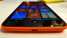[Vídeo] Unboxing do Nokia Lumia 1320 em Português