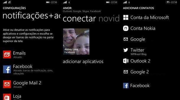 Facebook 81 no preview for developers windows phone 81 icone