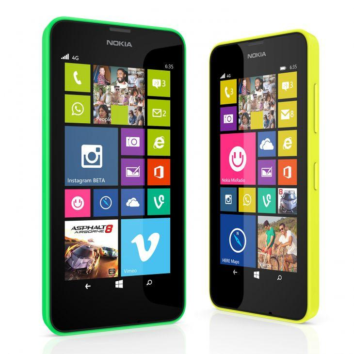 Lumia 630 windows phone blue 81 img2