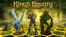 Chegou o RPG King's Bounty: Legions na Windows Phone Store