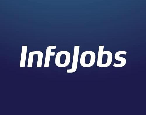 infojobs app windows phone oficial logo