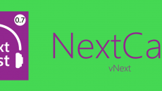 "Confira o PodCast NextCast: Hoje sobre a ""morte"" do Windows Phone 7.X"