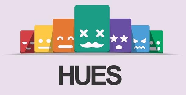hues windows phone jogo header
