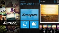 Lomogram está de volta a Windows Phone Store