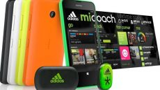 Adidas lança o aplicativo miCoach train & run para o Windows Phone 8.1