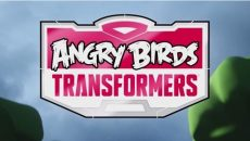 Rovio libera trailer do novo Angry Birds Transformers
