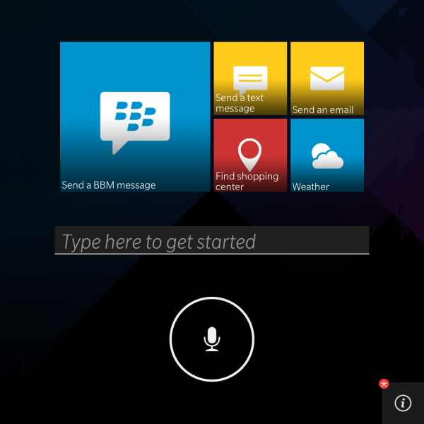 blackberry assistant-main-use cortana