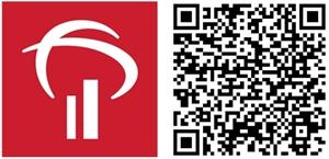 bradesco exclusive app windows phone qr code