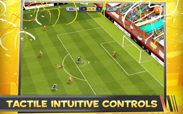 disney bola soccer jogo windows phone img2