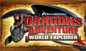 dreamworks dragon adventura world explorer header