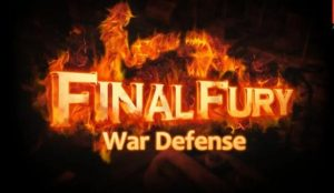 final fury game windows phone header