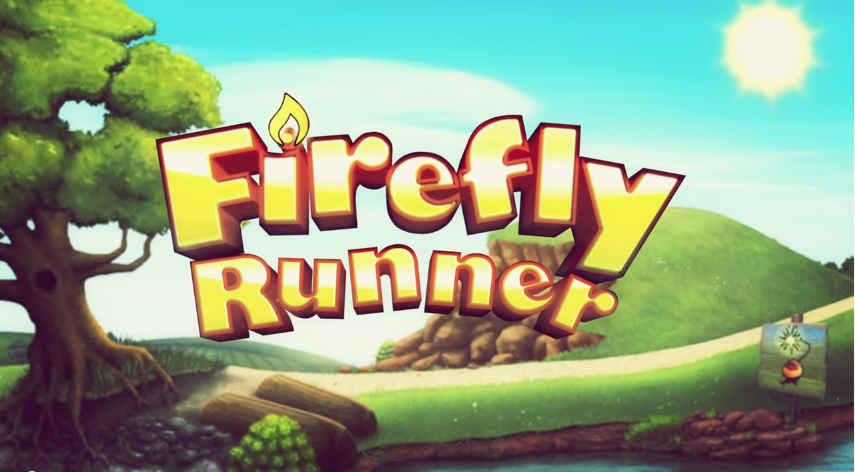 firely runner jogo windows phone header