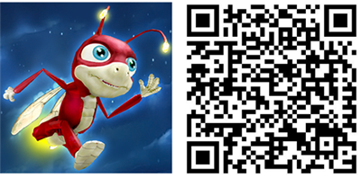 firely runner jogo windows phone qr code