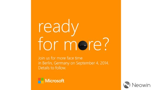 microsoft-ifa-2014-event-press-invite