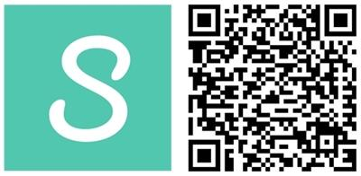 selfy app windows phone qr code