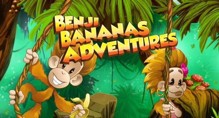 benji bananas adventures jogo windows phone header