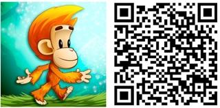 benji bananas adventures jogo windows phone qr code