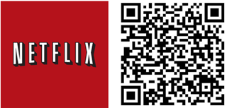 netflix app windows phone qr code