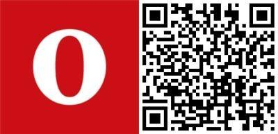 opera mini windows phone qr code