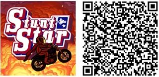 stunt star jogo windows phone qr code