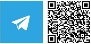 telegram messenger app windows phone qr code