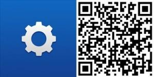 glance screen windows phone qr code