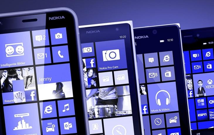 windows phone 81 queda mercado