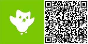duolingo app windows phone qrcode