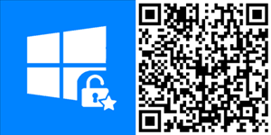 one locker windows phone qr code